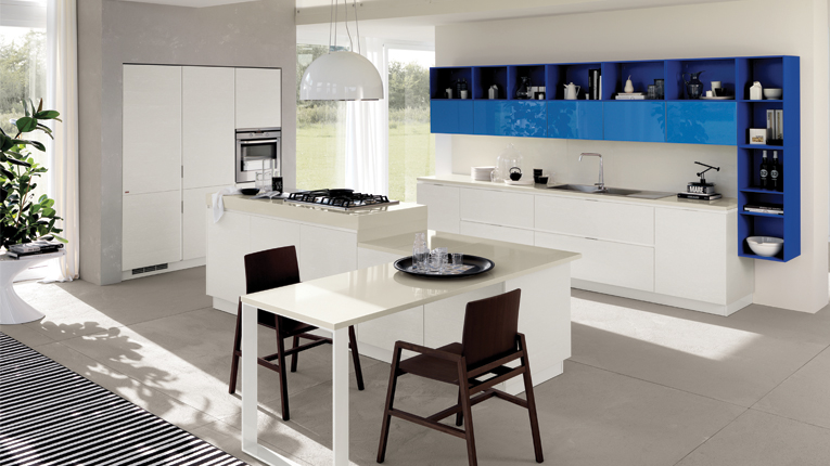 Style and colour guide for your kitchen
