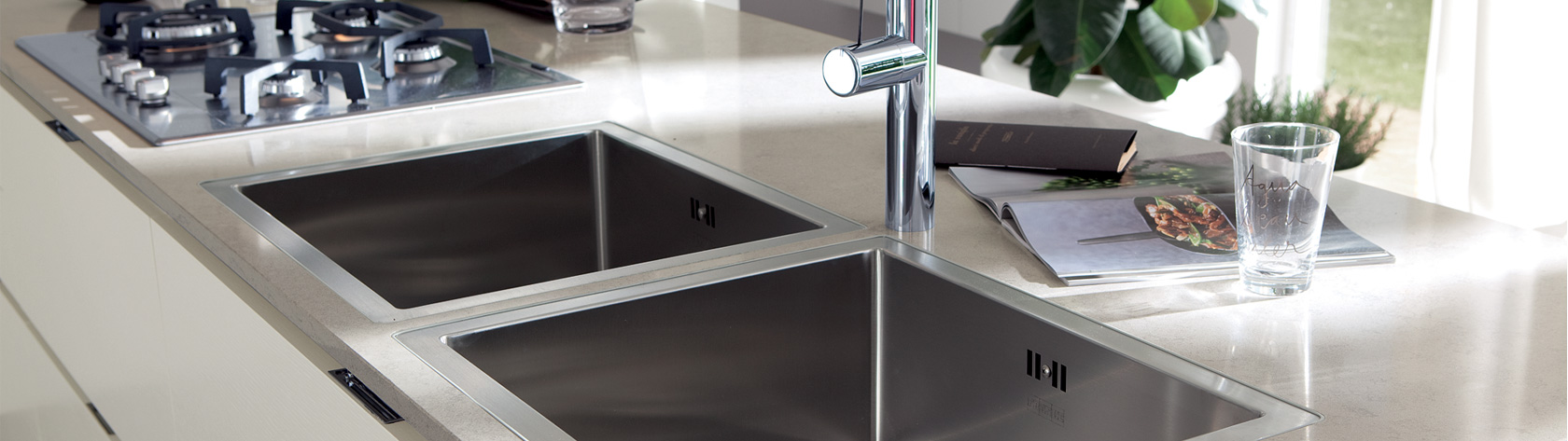 Materiali Per Cucine. Perfect Materiali Per Cucine With Materiali ...